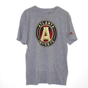 ☀️ Atlanta United Football Club Graphic Tee